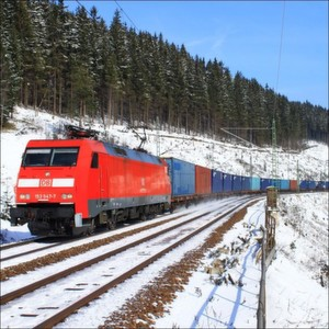 Durch neue Partnerschaften fördert DB Schenker den Ganzzug- und Einzelwagenverkehr von und nach Italien.