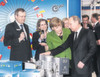 Russian Growth For German Firm