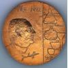 Inhoffen-Medaille für amerikanischen Biochemiker