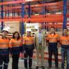 Schulte Lagertechnik unterstützt den Bergbau in der Mongolei