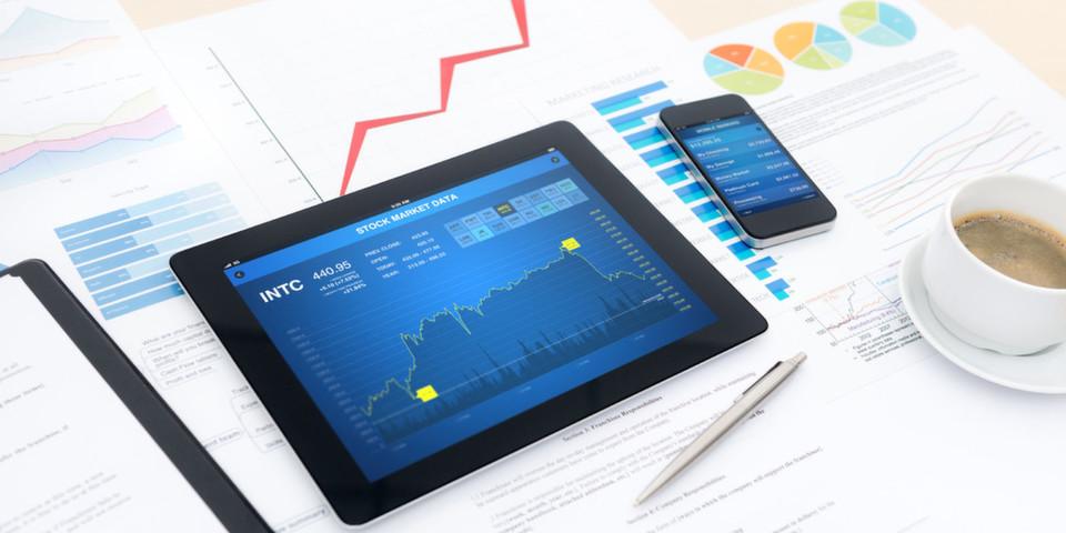 Gut fürs Ego und auch gut fürs Geschäft: Smart Devices stehen bei Unternehmen strategisch hoch im Kurs.
