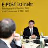 Deutsche Post steigt zum zweiten Mal bei De-Mail aus