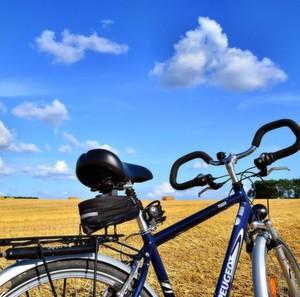 Das Wetter lädt endlich wieder zum Radeln ein: Gadgets sorgen dabei für mehr Sicherheit, Komfort und Fahrspaß