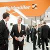 Kundenkontakte in Hannover erneut gesteigert