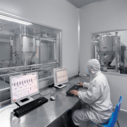 Mixing, Transport and Dosing – Handling Active Ingredients Smoothly
