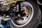 ... Schaeffler und Ford haben gemeinsam einen Radnabenantrieb entwickelt, bei dem sämtliche für Antrieb, Verzögerung und Fahrsicherheit notwendigen Bauelemente innerhalb der Felge anordnet sind.