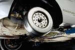 Bis zu 40 kW Leistung beziehungsweise eine Dauerleistung von zweimal 33 kW sind verfügbar. Das entspricht traditionellen bis zu 110 PS, beziehungsweise 90 PS. Das Drehmoment des flüssigkeitsgekühlten Radnabenantriebs beträgt bis zu 700 Newtonmeter.