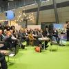 Messe-Talk bei Wieland Electric