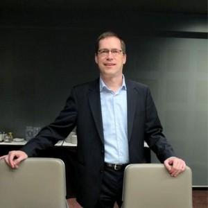 """Peter Bornschein, Geschäftsführer der bisherigen Comet‐Gruppe: """"Dank der bereits bestehenden Geschäfte von Semcon in Deutschland haben wir eine solide Basis."""""""