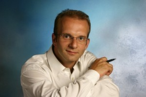 Dirk Heldner, Country Manager DACH bei Codian