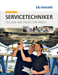 »Fachbuch Service Techniker Jahresband 2013«