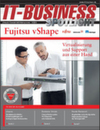 Spotlight Fujitsu vShape