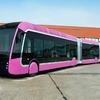 Siemens liefert Antriebssystem für Dieselhybrid-Busse in Frankreich