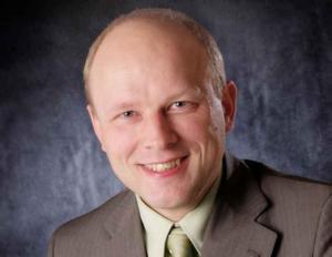 Friedrich Pollert, Vorstand der Fachhandelskooperation Akcent und Leiter der Synacademy