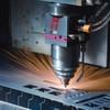 Glasfaserlaser spart Platz und Energie