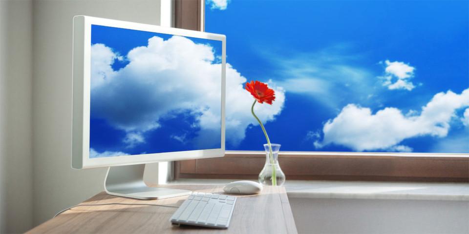 Möglicher Ausweg aus der exponentiell wachsenden Datenflut: Dokumentenmanagement in der Cloud.