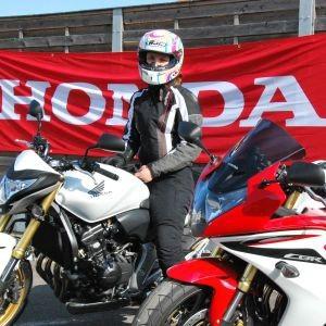 Honda: Die Kurvenräuber im Wirtshaus zum Spessart