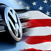 USA weiten Ermittlungen gegen VW aus