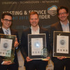 HOSTING &amp; SERVICE PROVIDER AWARD zum zweiten Mal vergeben