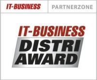 Alles rund um den IT-BUSINESS Distri-Award