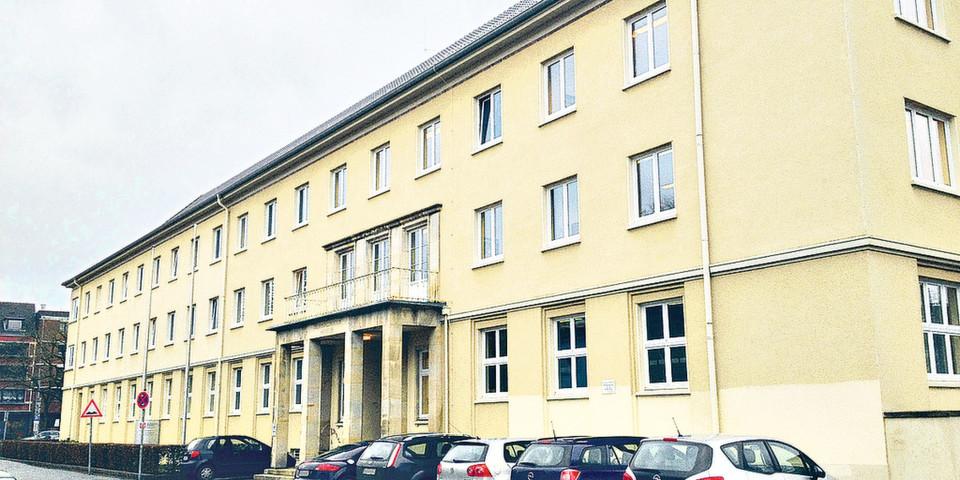 Die Finanzämter für Fahndung und Strafsachen (Steuerfahndung) im Bereich der Oberfinanzdirektion Niedersachsen sind Steuersündern auf den Fersen