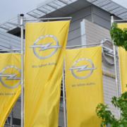 Opel: Nur noch 5 Millionen Euro Minus in Q1