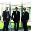Die Geschäftsführung im »AI«-Interview