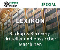 Zu Lexikon Backup & Recovery