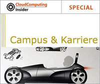 Zum Campus & Karriere Special