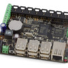 Single-Board-Computer mit Linux-Distribution