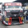 Truck Racing Championship 2013 erneut auf Goodyear-Lkw-Rennreifen