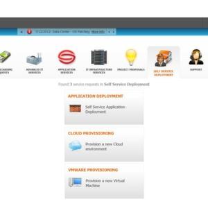 Die Version 4.5 der Orchestrated-IT-Lösungen von Serena Software soll Entwicklern eine Self-Service-Provisionierung von Umgebungen ermöglichen.