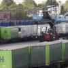 Umweltfreundlich mit dem Direktzug zwischen Wien und Rostock shutteln