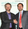 Biomed Central Research Award verliehen