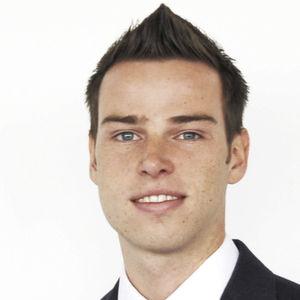 Mark Alexander Schulte, Consultant bei IDC in Frankfurt