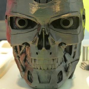 """Ob sinnvolle Produkte oder """"Plastikzeug"""" zum Spaß aus dem 3D-Drucker kommen sollen, war eines der Themen, über die Experten auf der Fabcon 3.D und der Rapidtech diskutierten."""