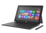 """Für professioelle Anwender gibt es auch eine professionelle Tastatur (""""Type Cover"""") zum Surface Pro..."""