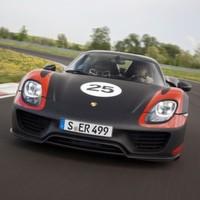Porsche baut Supersportwagen rund um Hybridantrieb