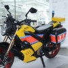 Zero Motorcycles: Kooperationsvertrag mit Hongkong