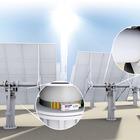 So lässt sich Verfügbarkeit und Wirkungsgrad der regenerativen Energiegewinnung steigern