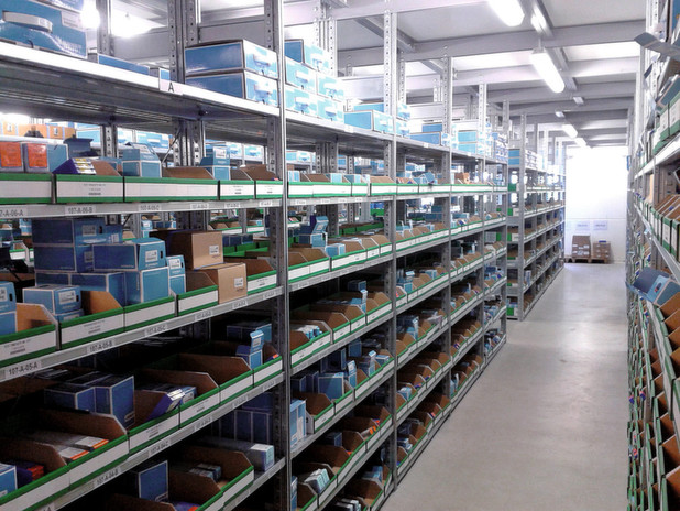 Asian cutting tool supplier to expand European warehouse