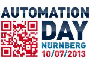 Thema des Automatisierungs Day 2013: Web-Technologien in der Automatisierung.