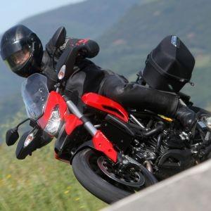 Ducati Hyperstrada: Bike-Crossover zwischen Supermoto und Touring