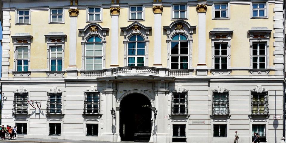Bundeskanzleramt Wien: Österreich verteidigt Spitzenplaz