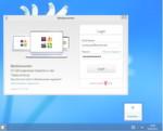 Abb. 2: Über die Mediencenter-Software greifen Anwender auf den Telekom-Cloudspeicher zu.
