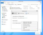 Abb. 3: Mit der Mediencenter-Software verwalten Sie auch den Cloudspeicher.