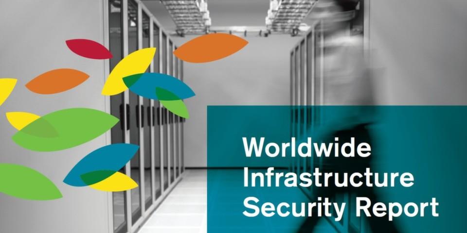 Rechenzentren sind lohnende Ziele für DDoS-Attacken. Bis zu 50 Attacken im Monat bedrohen als Kollateralschaden auch die Daten von Unternehmen, die ihre IT in Cloud-Rechenzentren verlagern.