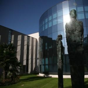 Sitz der Interroll-Holding im Schweizerischen S. Antonino.