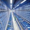 Modellhafte Branchenlösung für den Pharmagroßhandel