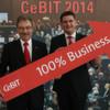Cebit verspricht konsequente Business-Orientierung